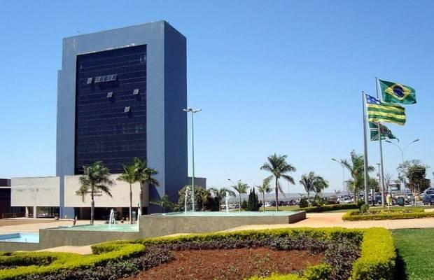 Os interessados devem entregar, no Paço Municipal, envelope com documentação    Foto: Arolldo Costa/Prefeitura de Goiânia