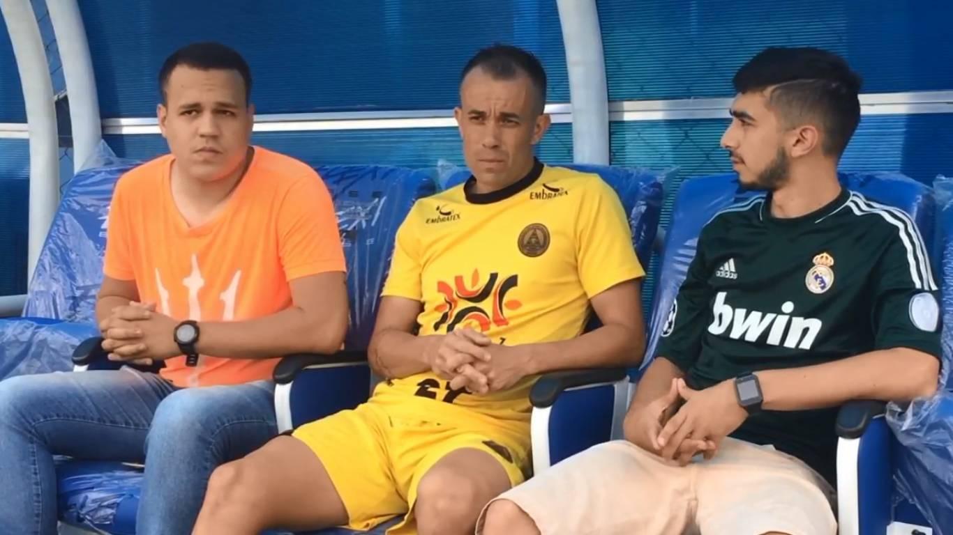 Conheça o lateral da Aparecidense que já deu uma caneta no Neymar | Foto: Reprodução/Youtube