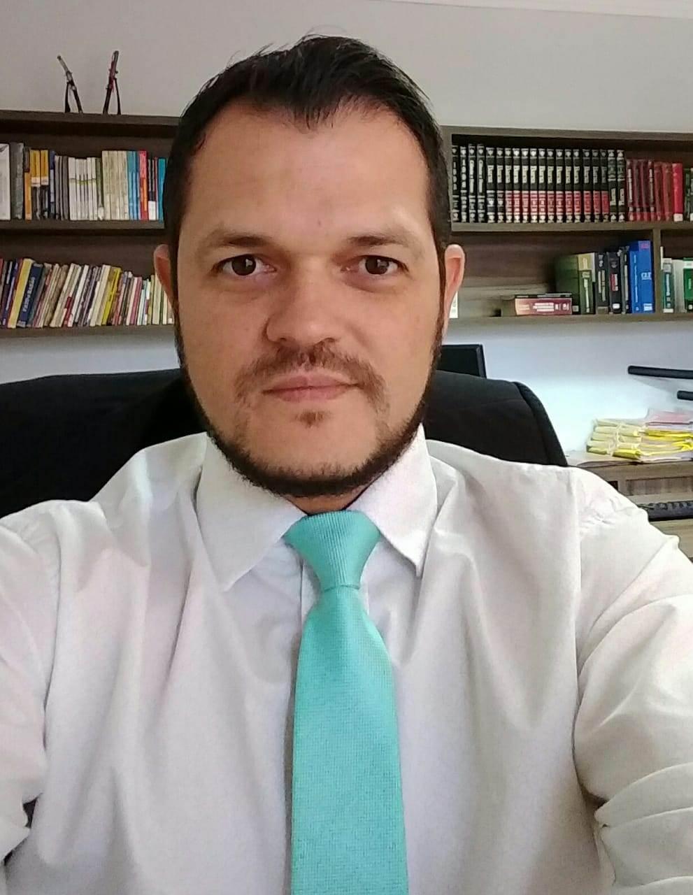 Advogado Alexandre Max comenta provável progressão de pena do condenado   Foto: Reprodução