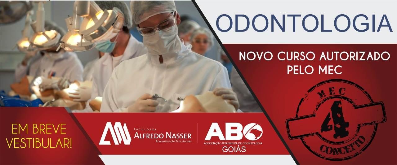 Vestibular de Odontologia será ainda em 2018 na Unifan | Foto: Divulgação