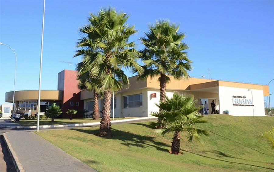 Hospitais em Goiânia tem vagas de emprego   Foto: reprodução