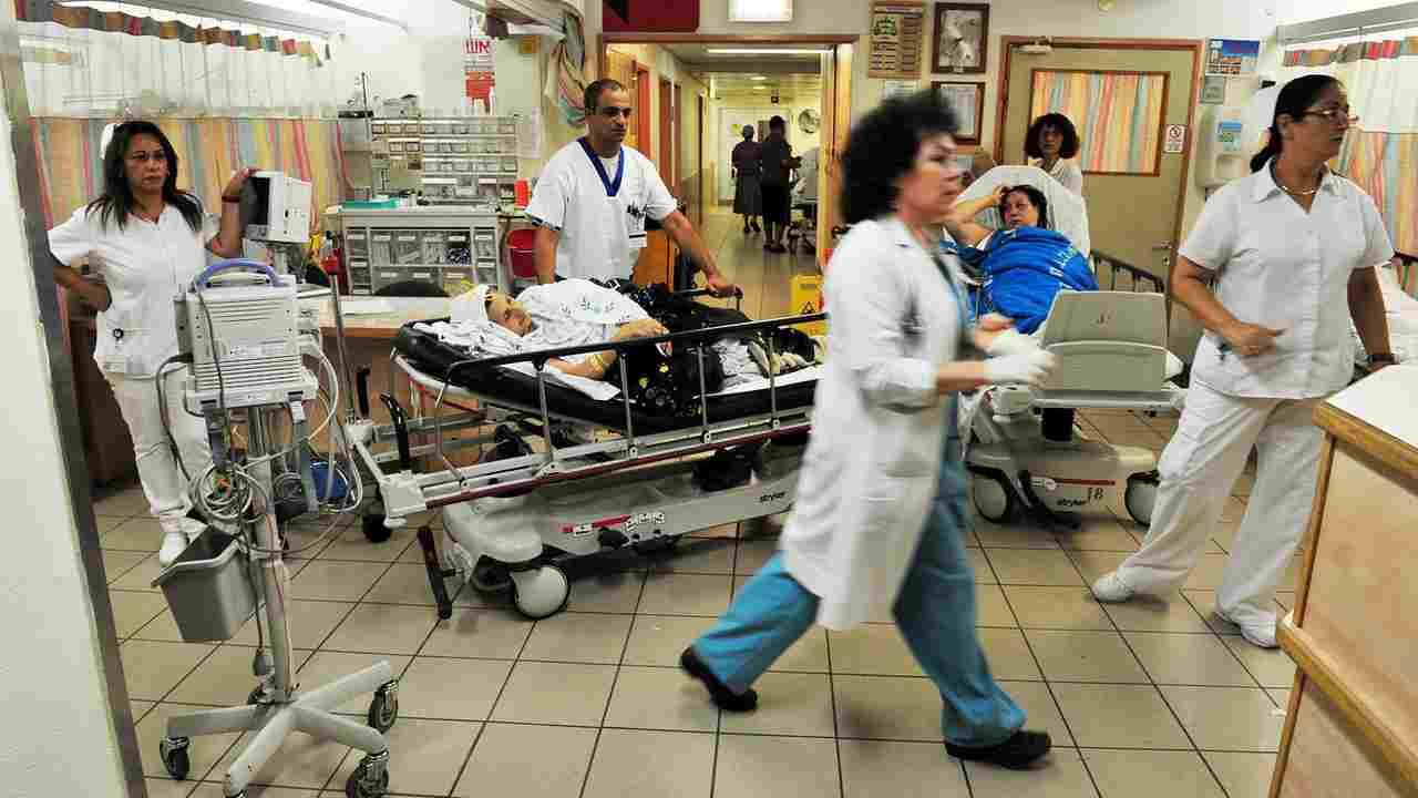 Hospital Municipal de Aparecida de Goiânia processo seletivo
