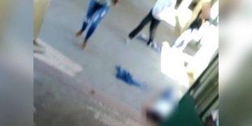 Tragédia escola Suzano