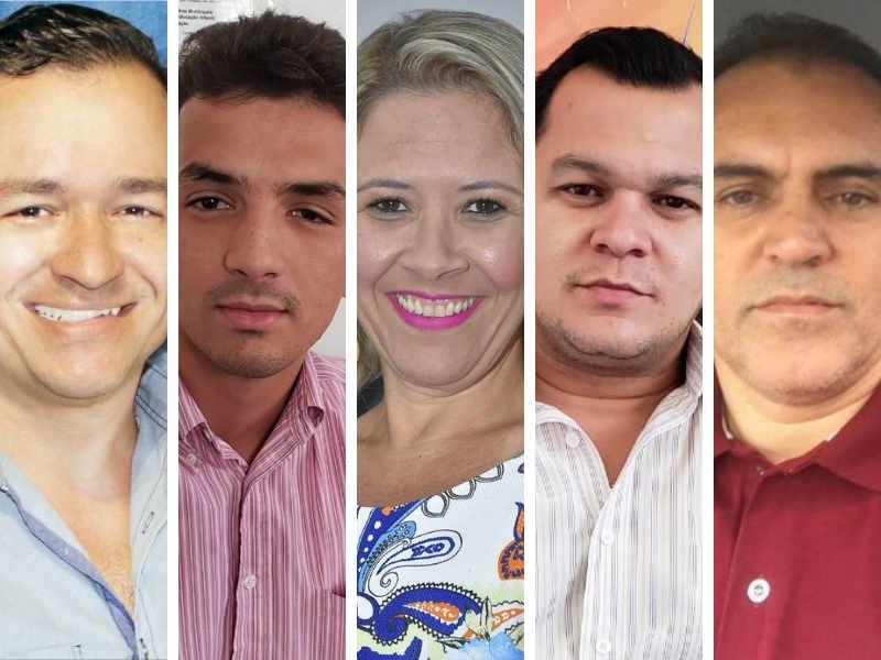 2020: Assessores da Prefeitura de Aparecida com chance de se elegerem vereadores