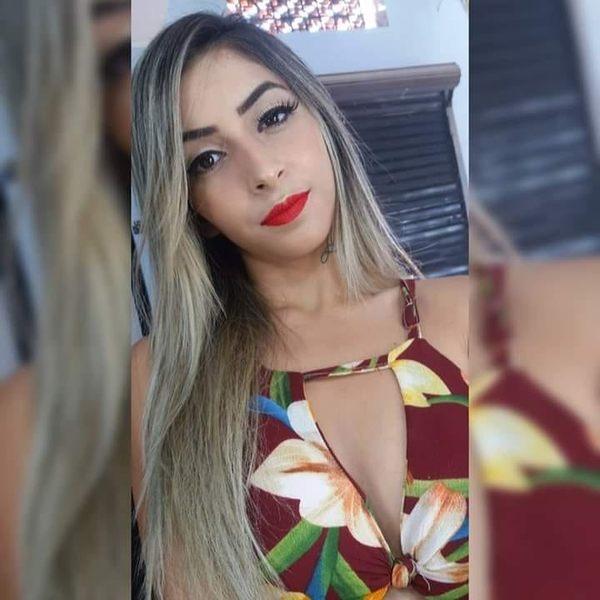 Jovem de apenas 23 anos foi encontrada morta próximo à BR-060   Foto: Reprodução