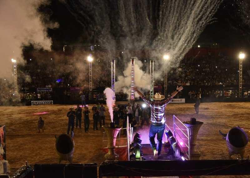Aniversário de Aparecida terá desfile, bolo, parabéns e moto show   Foto: Divulgação