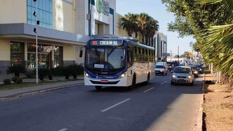 Avenida Rio Verde, Aparecida   Calendário de pagamento do IPVA 2020 em Goiás é divulgado   Foto: Folha Z