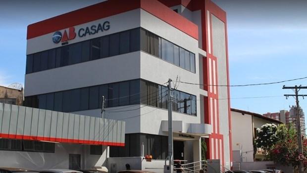 CASAG processo seletivo