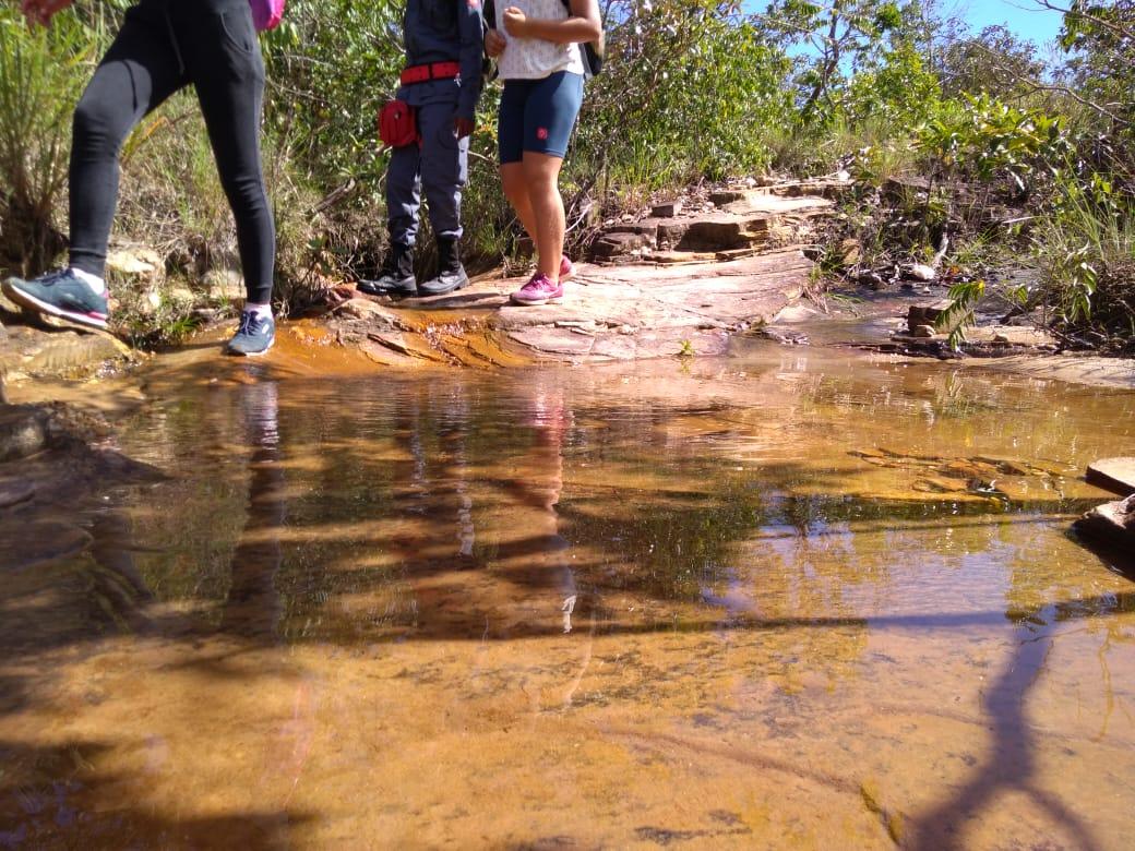 Que tal fazer um passeio de 6,5 km pela Serra das Areias? | Fotos: Divulgação / ASA