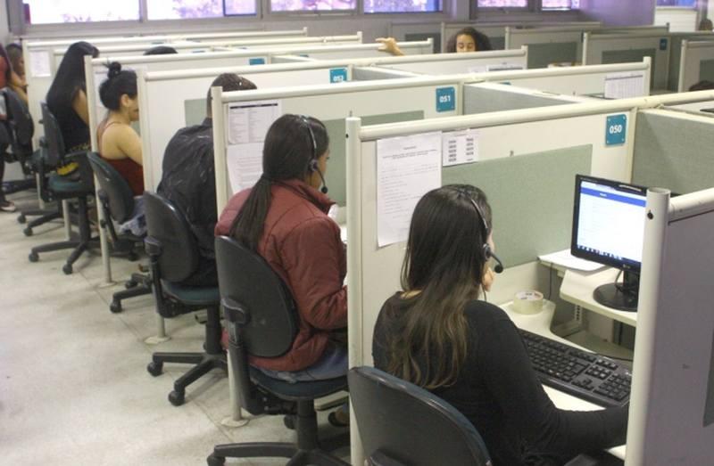 Empresa não exige experiência para vagas de emprego em Goiânia | Foto: Reprodução