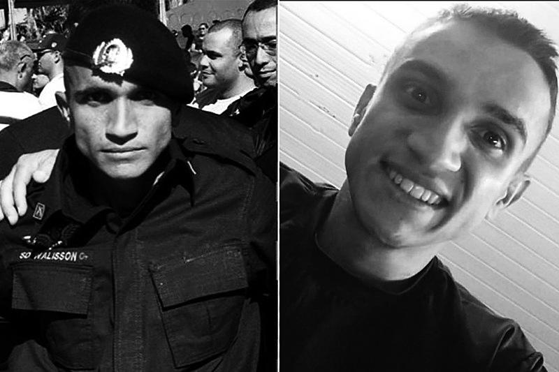 Assassinato do soldado Walisson Miranda ocorreu em 22/09/19   Foto: Reprodução