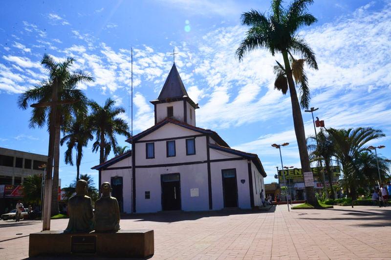 Aparecida terá muitos feriados prolongados em 2020 | Foto: Divulgação / Prefeitura de Aparecida