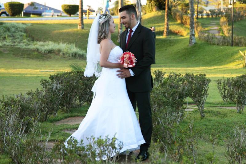 300 casais participarão do Casamento Comunitário de Aparecida   Foto: Ênio Medeiros