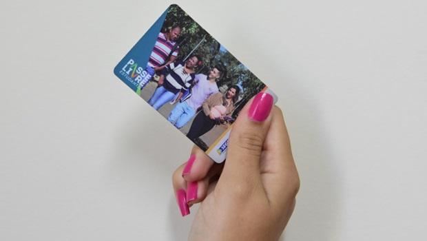Cadastramento e recadastramento do Passe Livre Estudantil   Foto: Divulgação