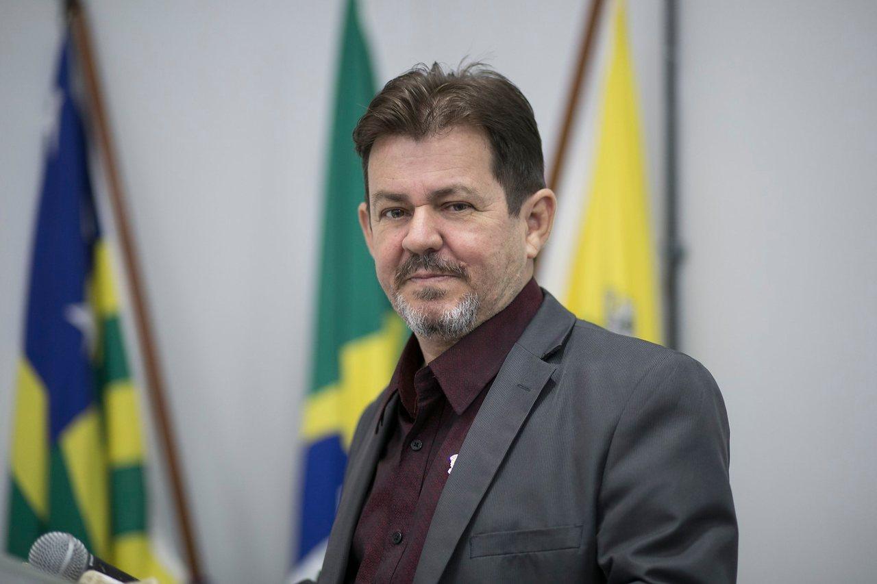 Gleison Flávio | Foto: divulgação