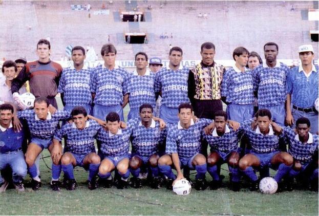 maior time do Estado de Goiás