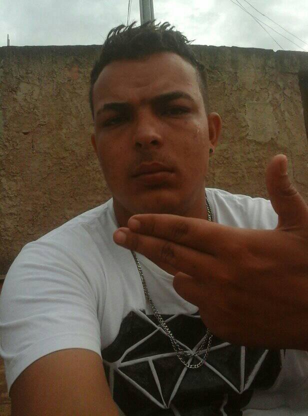 Jovem Anderson Felipe Cidade Livre desaparecido Aparecida
