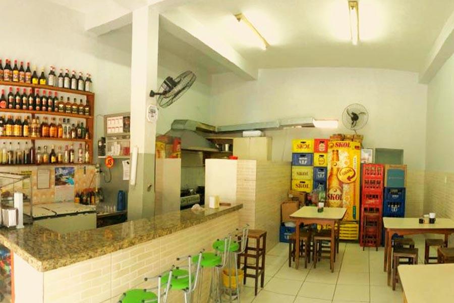 Sucupira's Bar | Fotos: Divulgação