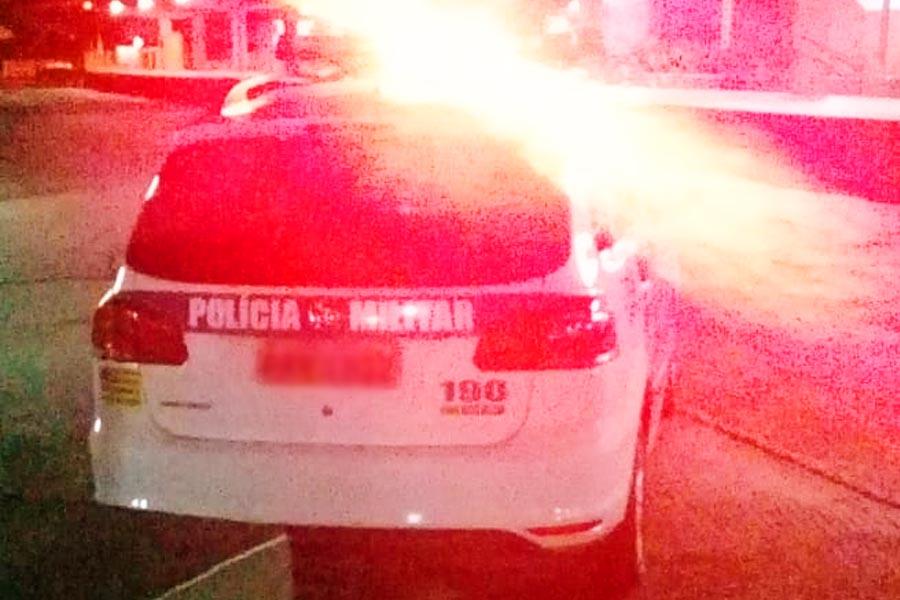Idosa foi estuprada dentro da própria casa em Trindade | Foto: Ilustrativa / PMGO