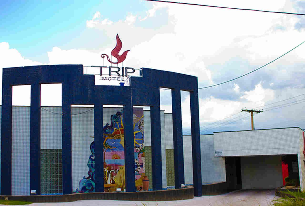 motel Trip