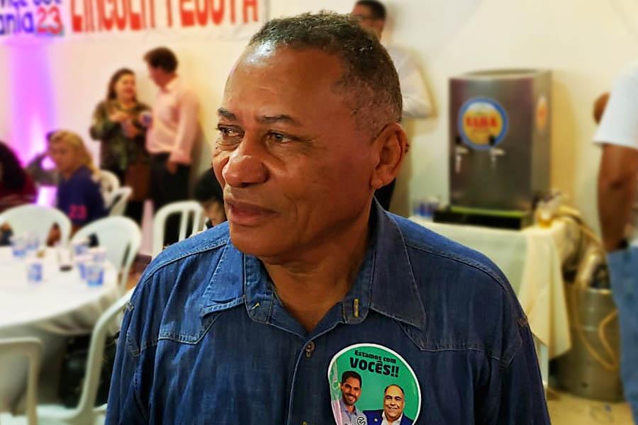 Aldivo Araújo | Foto: Folha Z