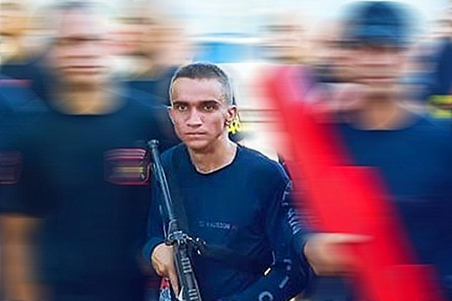 Caso do Soldado Walisson continua sem solução | Foto: Rodrigo Estrela