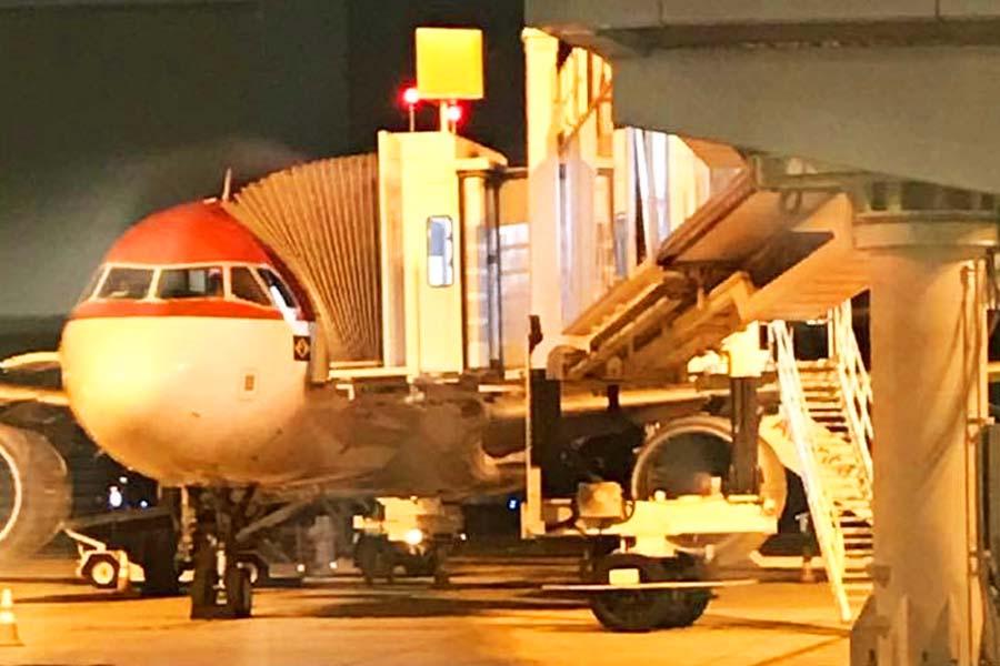 Live mostrará o aeroporto Santa Genoveva por fora e por dentro, com vários bastidores jamais vistos pela maioria das pessoas | Foto: Divulgação