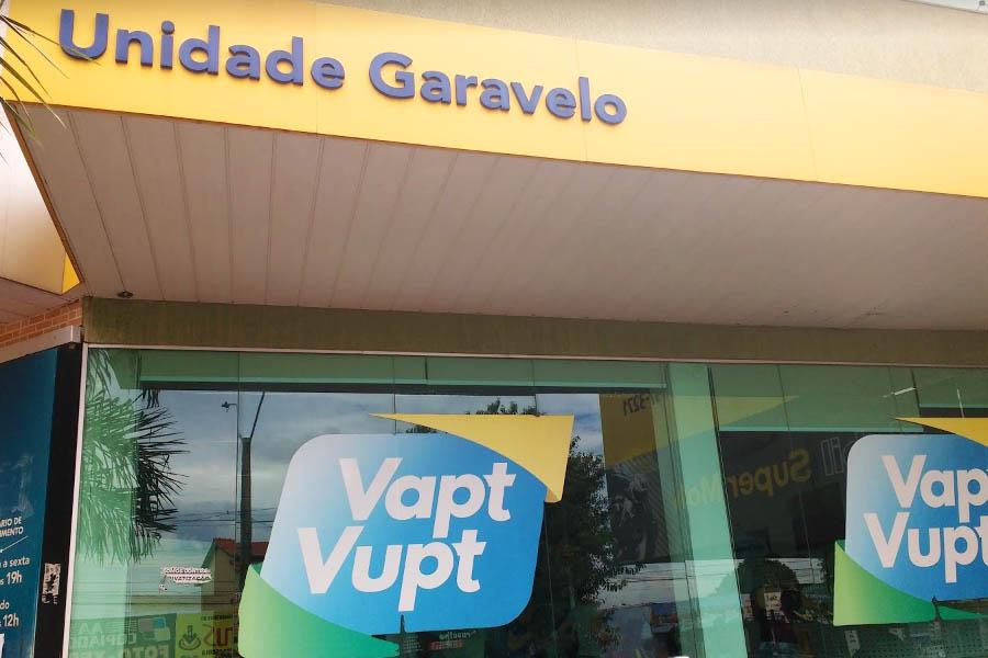 Vapt Vupt Garavelo | Foto: Reprodução