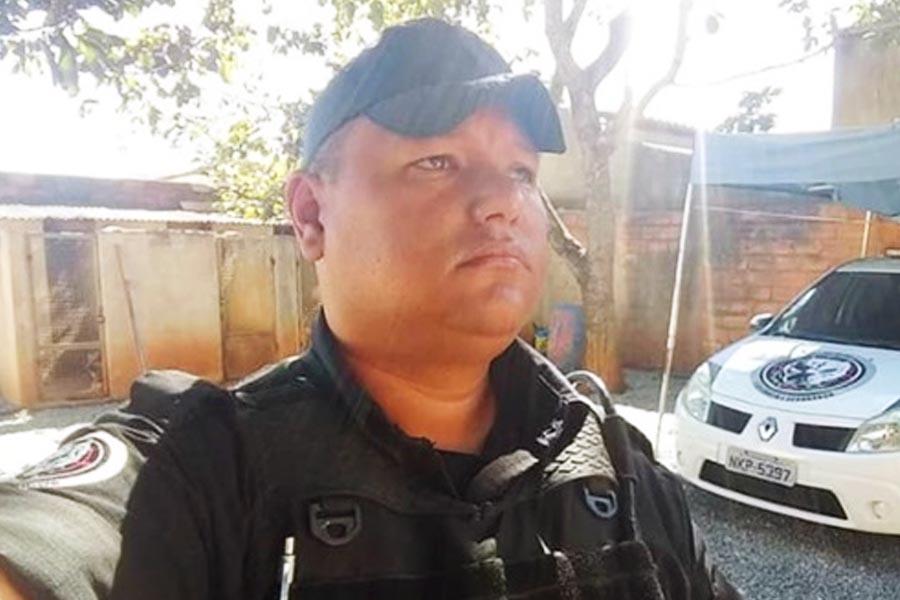 Francisco de Assis da Silva Júnior   Foto: Arquivo Pessoal
