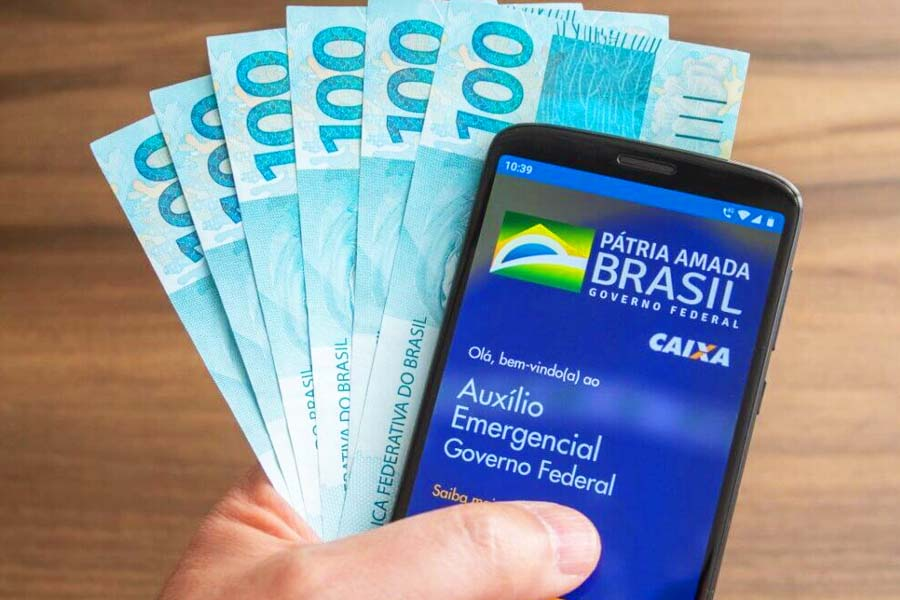 Milhões de pesosas foram aprovadas pela Dataprev para auxílio emergencial de R$ 600 | Foto: Reprodução