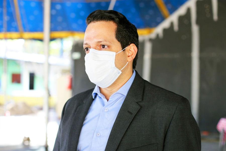 Diretor do Sesc Goiás, Leopoldo Veiga Jardim | Foto: Divulgação