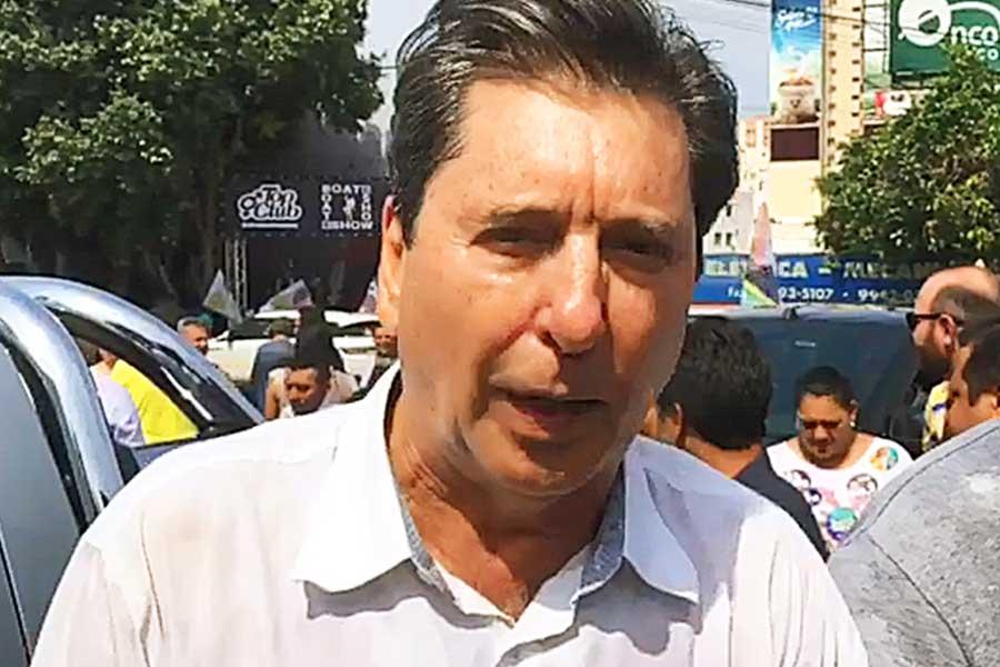 Equipe de Maguito fará levantamento para identificar adversários | Foto: Reprodução