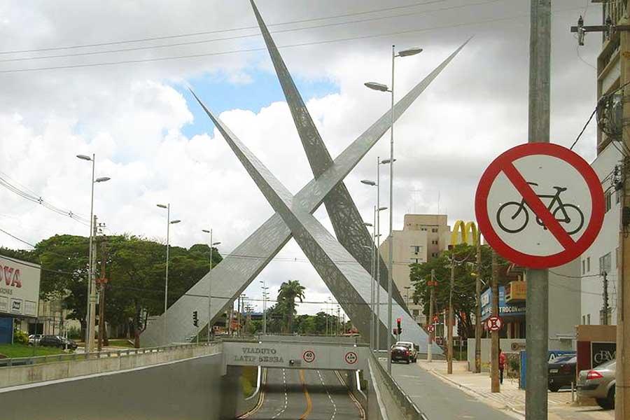 Chuva em Goiânia deve aliviar calor intenso | Foto: Reprodução