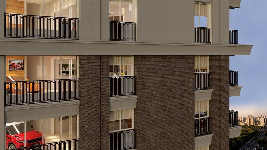 apartamento Gusttavo Lima