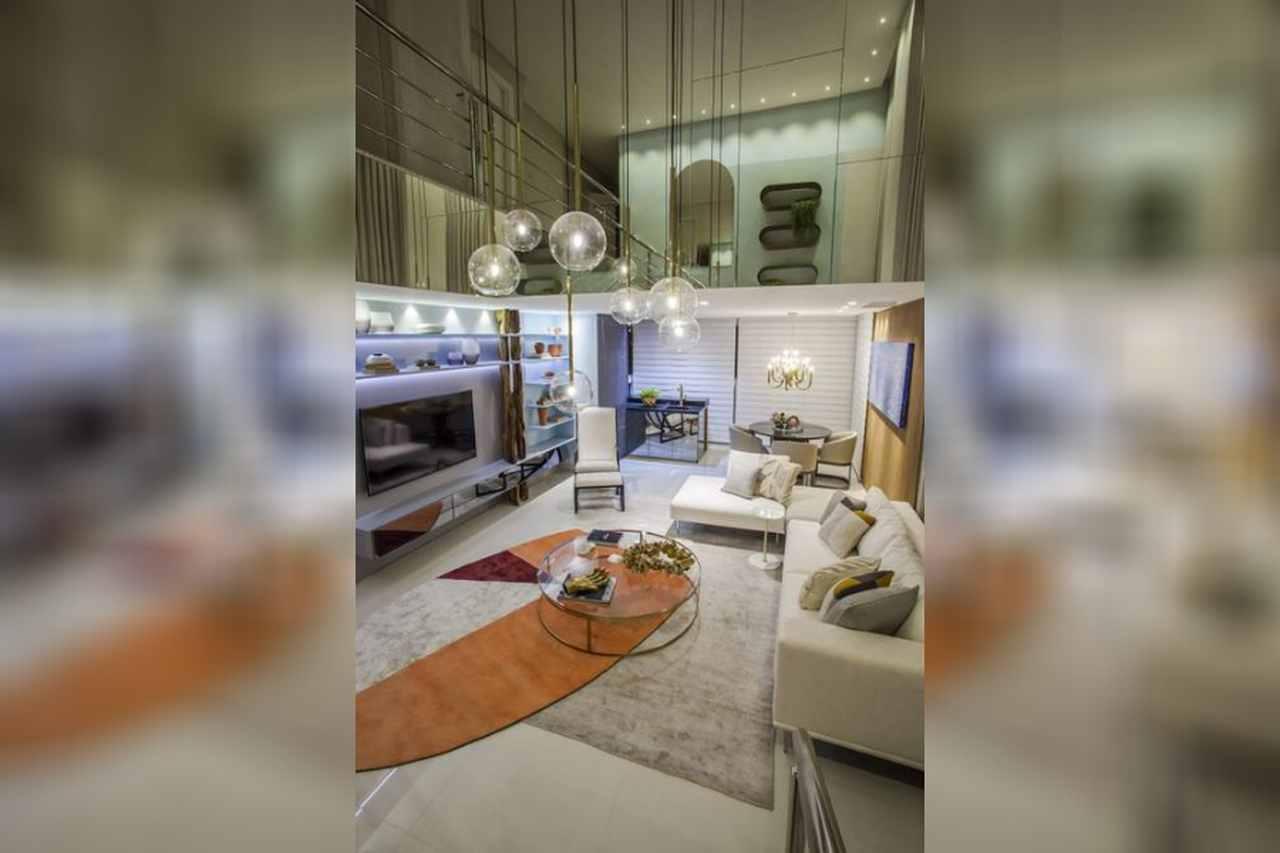 apartamento Zezé Di Camargo