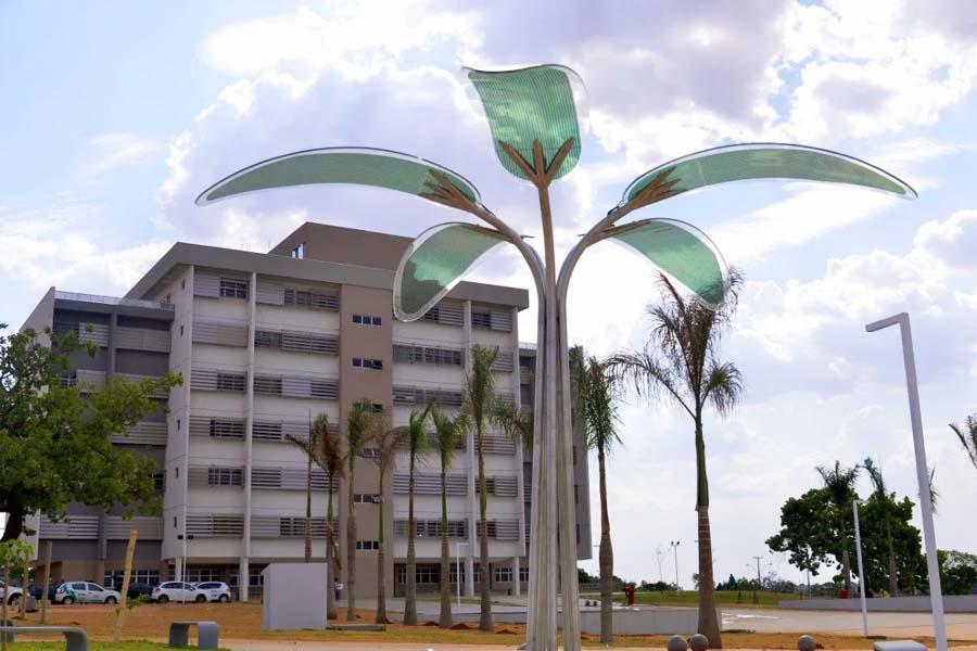 Prefeitura de Aparecida de Goiânia | Foto: Divulgação