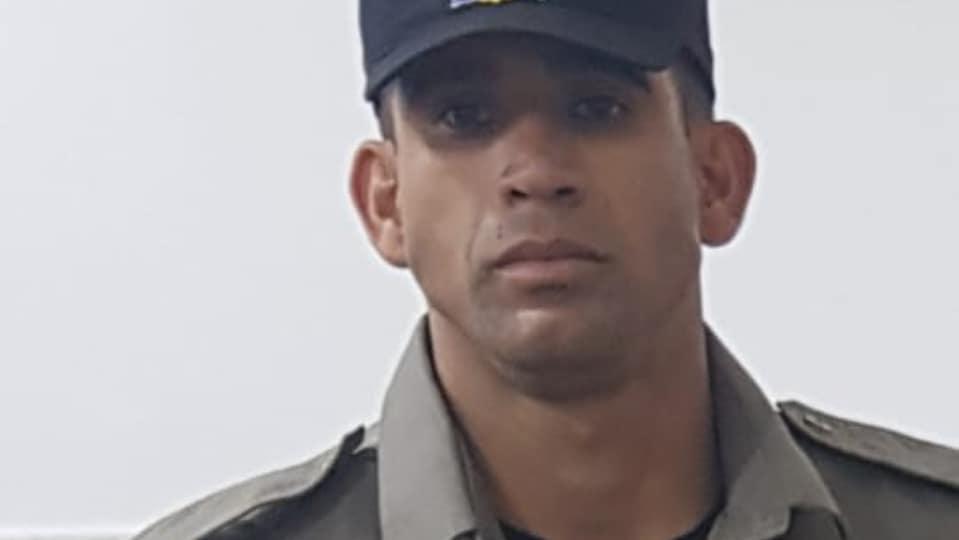 soldado Emanuel baleado