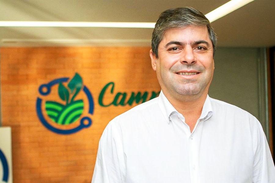 Flávio Henrique Silva, diretor técnico do Senar Goiás | Foto: Senar Goiás